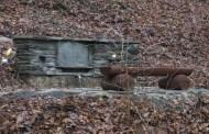 Prosincová výprava údolím Sitky - 10.12.2016