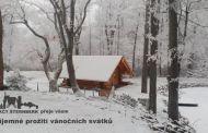 KČT Šternberk přeje všem příjemné prožití vánočních svátků