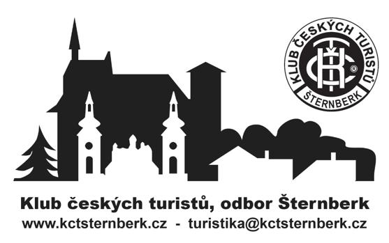 Výroční členská schůze KČT Šternberk - 11.2.2017