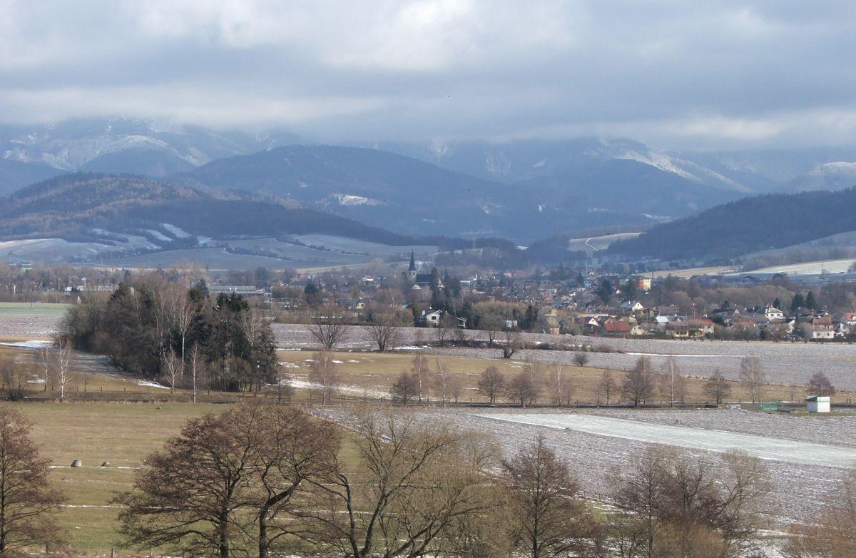 Šumperská zimní 50 - 24.2.2018 - KČT Šumperk