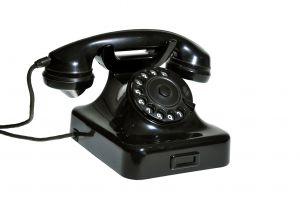 Historia para niños grandes por teléfono