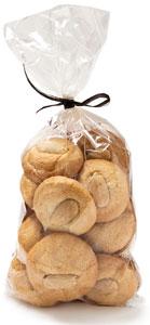 Cuento paquete de galletas