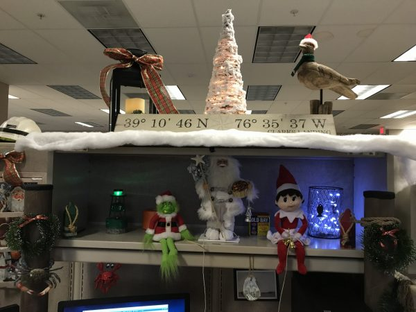 Cubicle contest 3