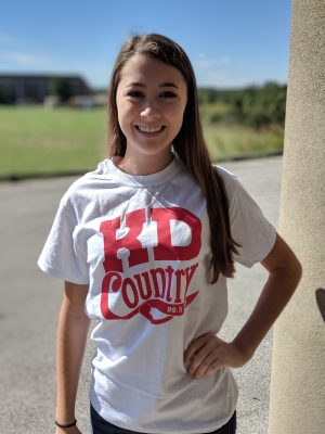 KD Country T-Shirt
