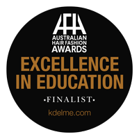 AHFA - Excellence in Education