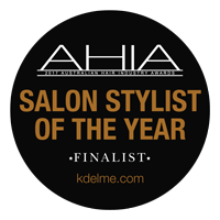 AHIA - Salon Stylist of the Year