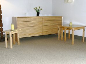 Sideboard & Tables