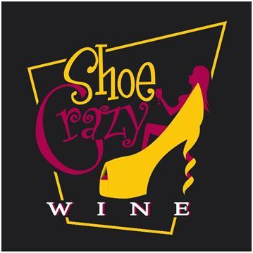 Shoe Crazy Wine