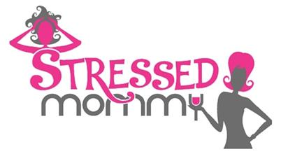 Stressed Mommy