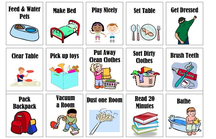 Easy Chores Kids Can Actually Help With Personalized Children S Books