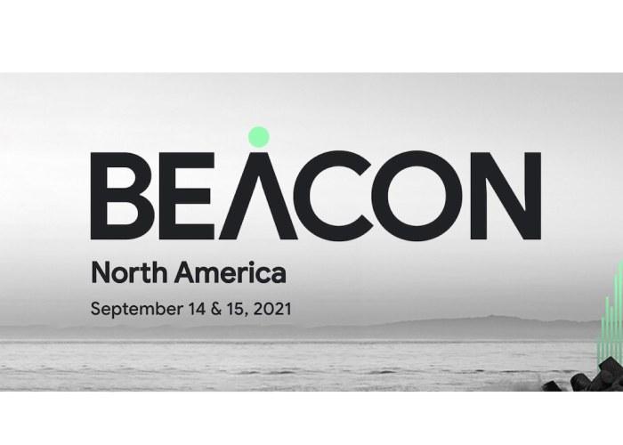 Beacon North America, Sep 14-15, 2021