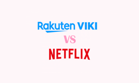 Viki vs Netflix para ver Kdramas
