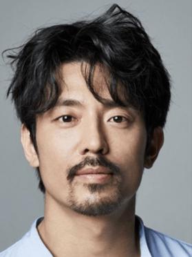 Kim Joo-hun, 41 (IONTBO)
