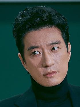 Kim Myung Min, 49 (Lawschool)