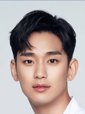 Kim Soo Hyun, 33 (IONTBO)