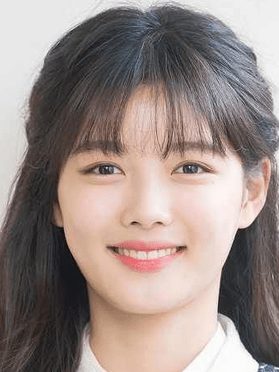 Kim Yoo Jung, 22 (Clean with passion for now)