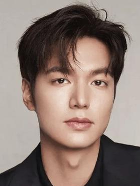 Lee Min Ho, 34 (The King)