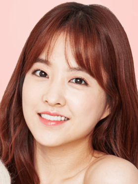Park Bo Young, 31 (Doom at your service)