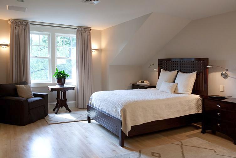 Bungalow Master Bedroom KDZ Designs Interior Design
