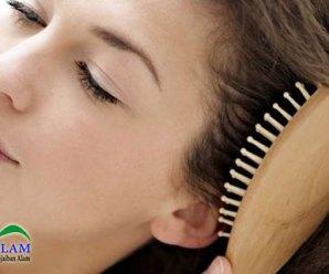 5 Cara Tepat Cegah Kerontokan Pada Rambut