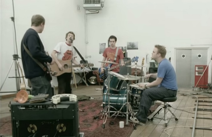 coldplay shiver photo