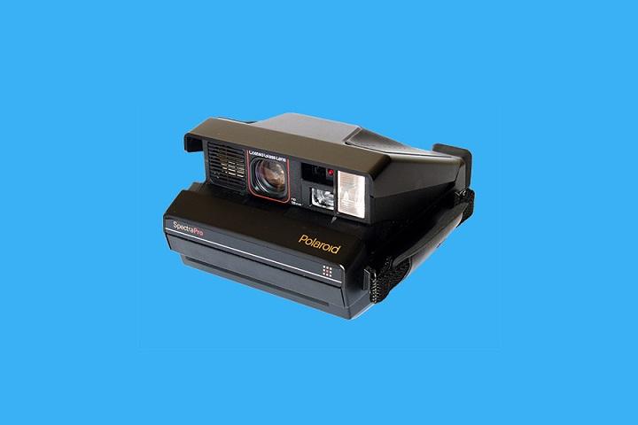 polaroid spectrapro