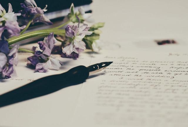 menulis ekspresif