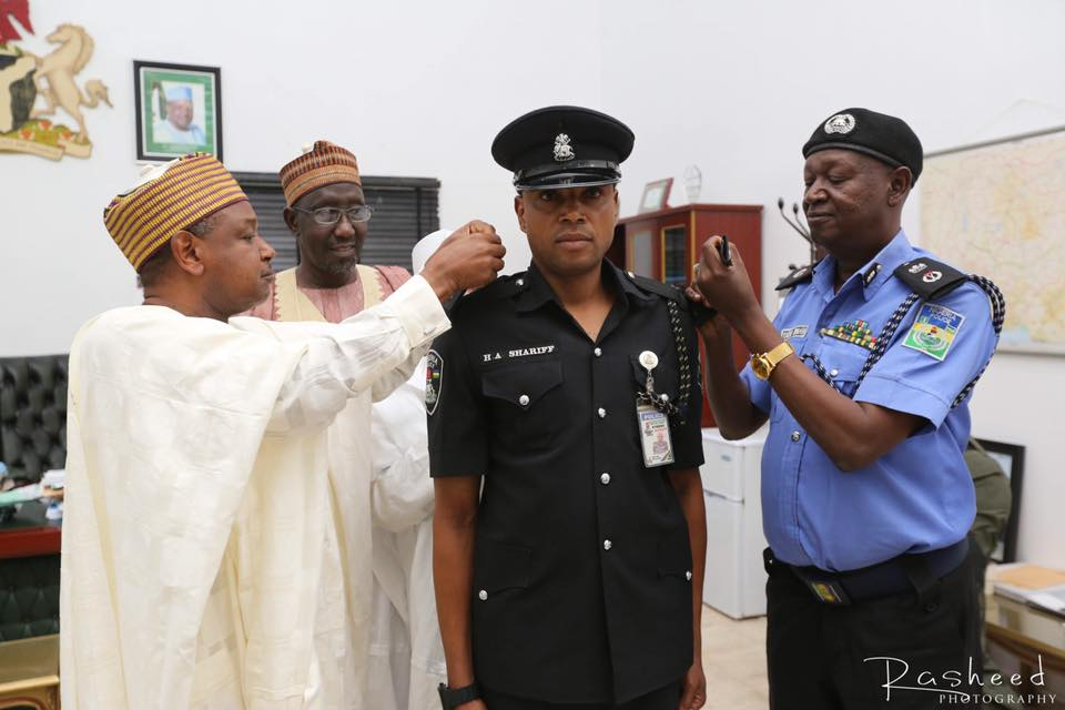 The Commissioner Of Police In Kebbi, Mr Agunbiade Oluyemi Lasore, Has Decried The Attitude Of Some Filling Stations And Traders In The State Who Take Advantage Of Covid 19 To Hike Prices Of Products.