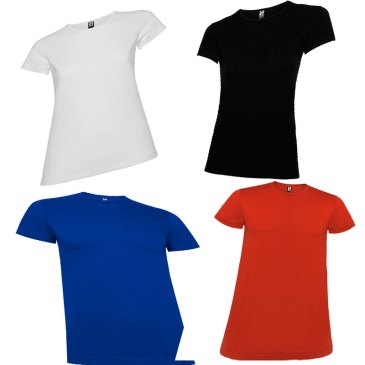 Camisetas personalizadas para hombre y mujer