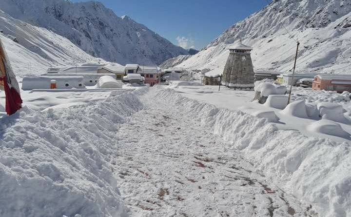 Opening Date of Kedarnath Temple 2017