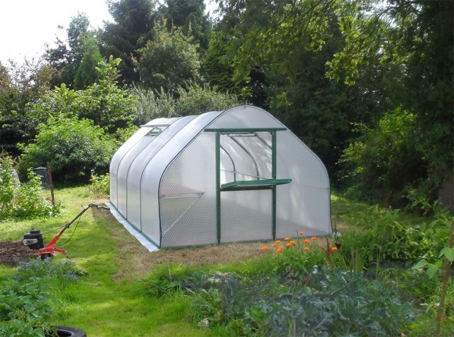 Keder Greenhouse On Beechgrovegdn