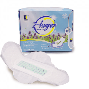 7-LAYER SANITARY PAD(DAY)