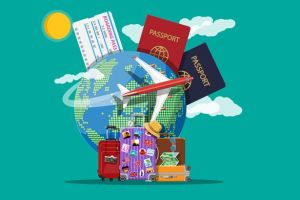 1_Travel-suitcase-with-stickers-and-world-map1