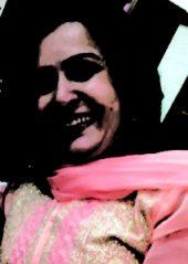 Nandini Sood