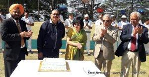 Bishop Cottons School Shimla