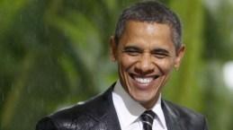 Obama in rain 3