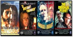 The most terrifying movies of my adolescence. Also, these were terrible movies.