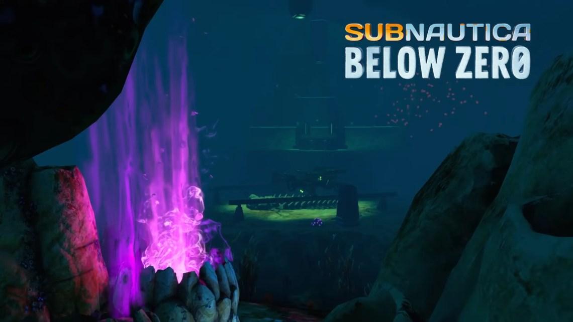 Subnautica Below Zero Adds New Features In Salad Days Update Keengamer
