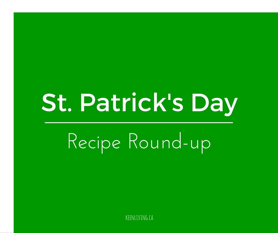 St. Pats recipes