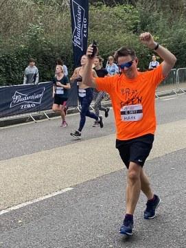 Keen half marathon 2021