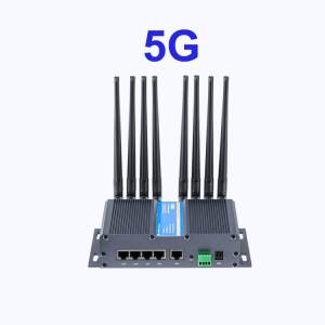 Industrial 5G Router