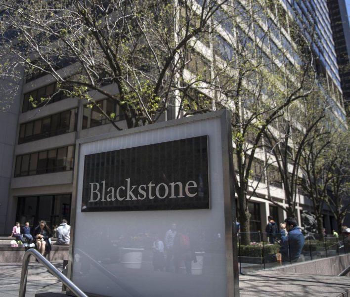 hãng PE Blackstone