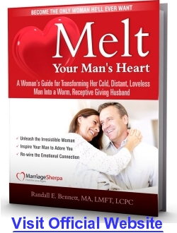 Melt Your Mans Heart Review