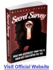 Secret Survey The Truth About Men Review