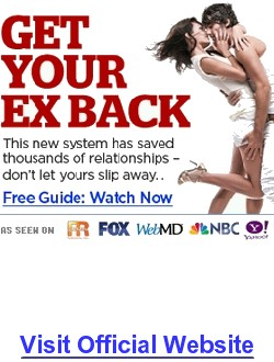 Text Your Ex Back Review