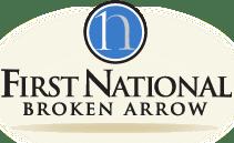 Help Us Thank First National Bank Broken Arrow