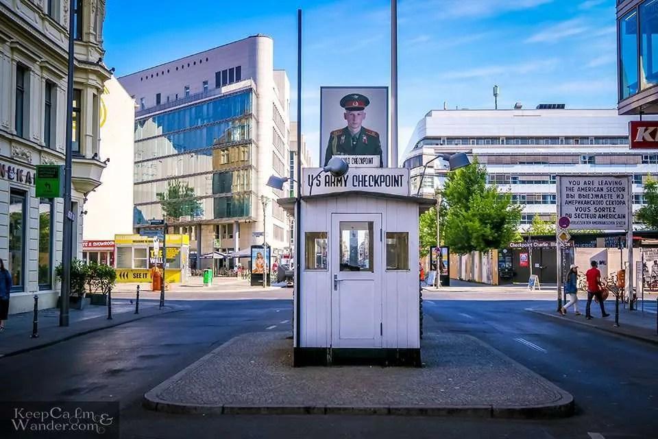 Visit Berlin Germany Travel