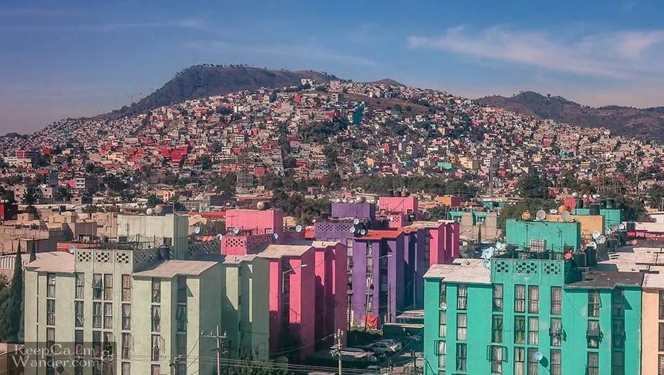 Ecatepec de Morelos Mexico City