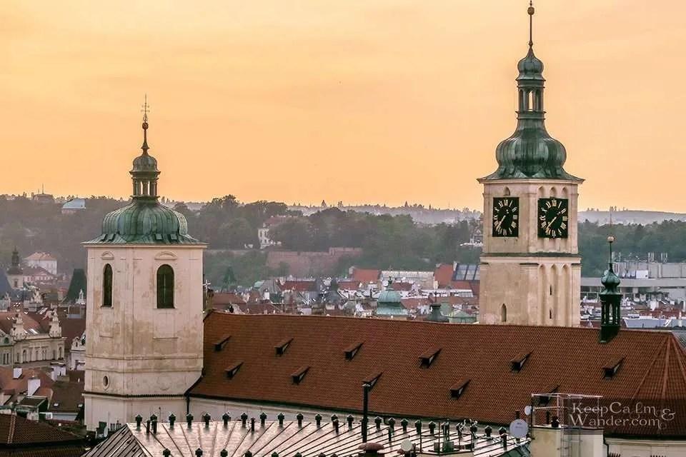 Things to do in Prague Praha Travel Blog