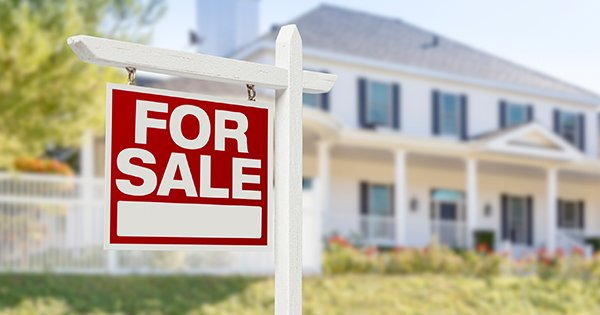 Thinking Of Selling? Now May Be The Time | Keeping Current Matters